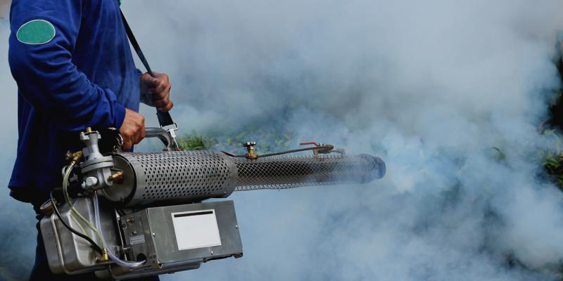 uso sostenibile dei pesticidi