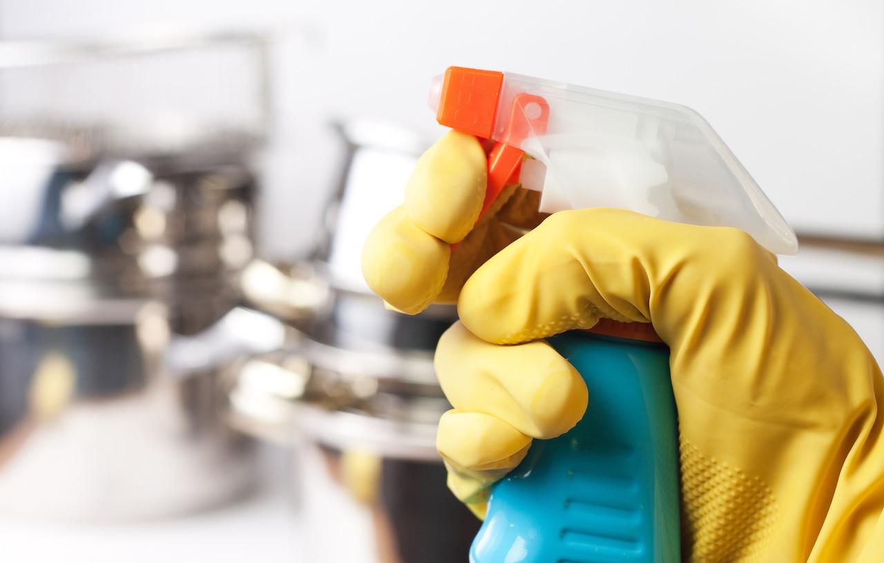 sanificazione imprese e studi professionali